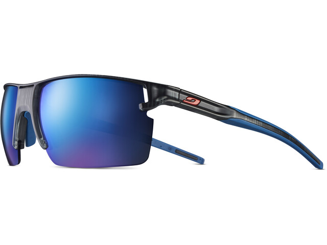 Julbo Outline Spectron 3CF Sunglasses Herren black/blue/multilayer blue